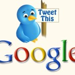 Does your Twitter Account have Google Page Rank?