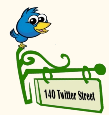 About 140 Twitter Street