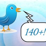 Twitter Modifies It's 140 Character Rule